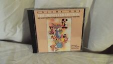 Disney Collection Volume One Best-loved Songs  CD