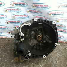 Gear Manual 5 Gears Fiat Punto 1.9 Diesel Exhaust 8V