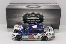 KEVIN HARVICK #4 2018 BUSCH BEER THROWBACK 1/24 SCALE NEW IN STOCK FREE SHIPPING