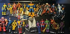 Marvel Universe 3.75 Series 2 ALL 25 FIGURES LOT