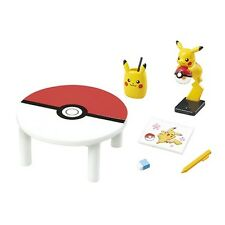 Pokemon Pikachu's Room Rement Doll Furniture - Drawing Practice