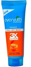 Everyuth Naturals Orange Peel Off Mask