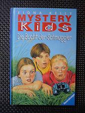 Fiona Kelly - Mystery Kids Die Bucht Der Schmuggler