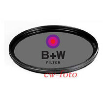 B+W BW B&W Schneider Kreuznach Käsemann HTC Pol Filter MRC 72 mm Xs-Pro Nano NEU