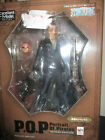 ONE PIECE MEGAHOUSE POP PORTRAIT OF PIRATES STRONG EDITION SHANKS