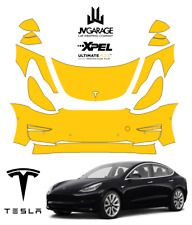 XPEL Ultimate Plus Paint Protection PreCut Kit Tesla Model 3 2018-2021