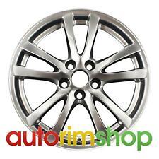 "Lexus IS250 IS350 2006 2007 2008 18"" Factory OEM Front Wheel Rim Hyper"