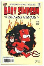 Bart Simpson #19 (2004) BONGO comic book, Higher grade