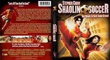 Shaolin Soccer (Dvd, 2001) Out of Print Rare Dvd Stephen Chow