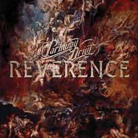 PARKWAY DRIVE - REVERENCE   CD NEU