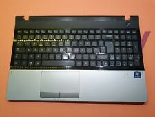 Samsung NP3530EA Top Housing Palmrest WITH Keyboard With Touchpad // B191