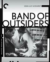 Criterion Collection: Band Of Outsiders - BluRay O_B002123