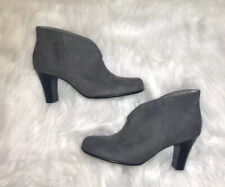 A2 By Aerosoles Booties Gray Size 9.5