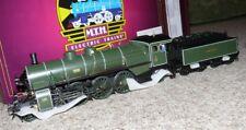 HS Busch MTH 120034002 Dampflokomotive Reihe S 3/6 grün Spur 0  Hammerpreis
