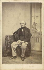 Jersey. Gentleman by J Bashford. 12 Bath Street.  QH.788