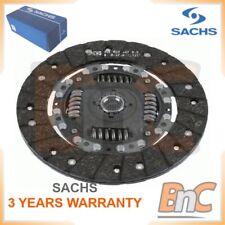 SACHS CLUTCH DISC SET VW SEAT SKODA AUDI OEM 1878043141 028141035A