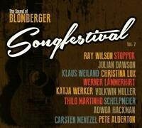 Various - The Sound of Blomberger Soundfestival Vol.2 - CD