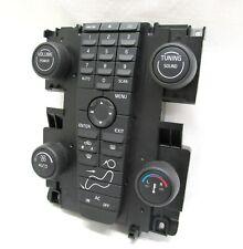 Volvo S40 II V50 Type M Règlement de Chauffage Panel Climatiques Radio 30737669