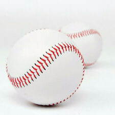 1pc Upper Inner Balls Practice Training Exercise Baseball Ball Sport Team Game