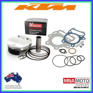 KTM250 SXF 2006-2012 Wossner Top End Rebuild Kit