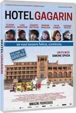HOTEL GAGARIN  DVD COMICO-COMMEDIA
