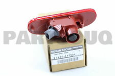 261901FC0A Genuine Nissan LAMP ASSY-REAR SIDE MARKER,RH 26190-1FC0A