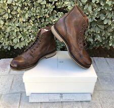 Brunello Cucinelli Men's Boots for Sale