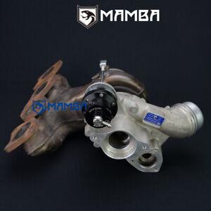 MAMBA G3 Vacuum Turbo Wastegate Actuator For VOLVO B4204T11 Drive-E 53039700413