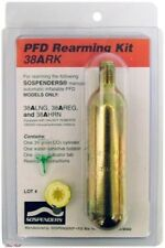 Rearming Kit Pfd CO2 Cylinder Bobbin Flat Head Pin Stearns Hardware Sospenders
