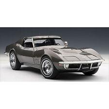 Chevy Corvette 1970 Laguna Grey Limited Edition