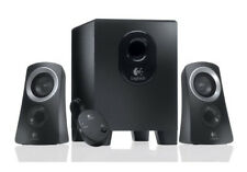 LOGITECH SPEAKERS Z313 2.1 25W RMS 980-000413