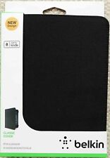 "Belkin Amazon Kindle Fire HD 7"" Classic Cover Sleeve Folio Case - Black 7 inch"