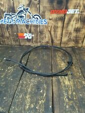 2014 CHEVY CRUZE CHEVROLET 11-15 Hood Release Cable OEM