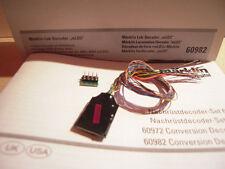 Märklin H0 60982 Digital - Lok Decoder mLD3 8 pol Kabelbaum mfx MM1 MM2 DCC neu