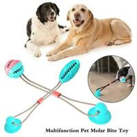 Tether Tug Outdoor Dog Toy For Every Size Breed And Strength Ebay