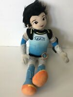 Disney Store Miles from Tomorrowland TTA Plush Stuffed Toy boy NEW