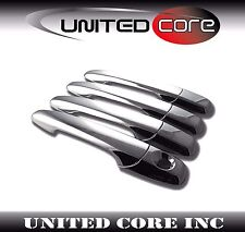 07-10 Ford Edge Chrome Door Handle Cover 06-12 Fusion 07-12 Lincoln MKX MKZ