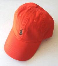 0ff15a0bcb3cc NWT Polo Ralph Lauren Men s Classic Baseball Hat Sport Cap Pony Adjustable  Strap