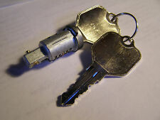 Norton Triumph BSA ignition switch & key , 2 position  , Free ship to USA stk063