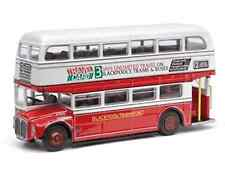 CORGI OM46306B ROUTEMASTER BLACKPOOL TRANSPORT double deck model bus no12 1:76th