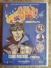 Super Gulp! Corto Maltese... e tanti altri - i fumetti in tv dvd nuovo sigillato