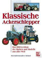 Tractor agrícola Shamir Chalmer Ferguson Zetor USA Canadá Marcas Modelos