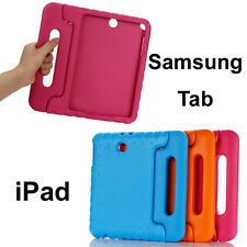 Tablet Cover Kid ShockProof Case for iPad Air Mini 1 2 3 4 Samsung Galaxy Tab LG