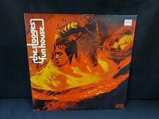 The Stooges - Fun House Elektra Red/Black Label EKS- 74071 Vinyl Record
