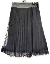 plus sz M / 18-20 TS TAKING SHAPE EVENT WEAR Salsa Spot Skirt elegant NWT rp$180
