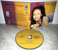 CD DEBELAH MORGAN - I LOVE YOU - SINGLE