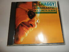 CD Shaggy – Boombastic