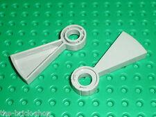 2 x Escalier LEGO HARRY POTTER Staircase spiral riser  40243 / 4729 4709 4706