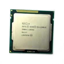 Intel Xeon E3-1220L V2 Processor CPU 2.3GHz LGA 1155 SR0R6 2-Core Free Shipping