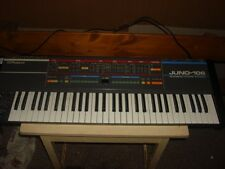Roland Juno 106 Vintage Analog Synth